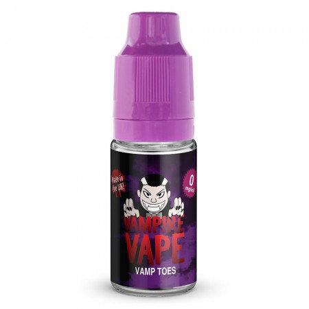VAMP TOES 10ML