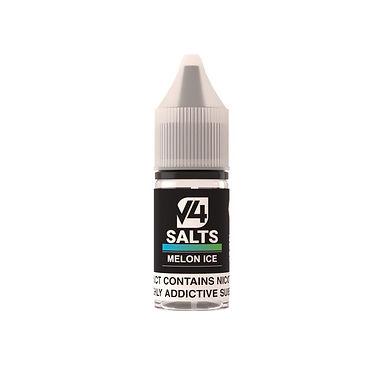 MELON ICE V4 10MG SALT