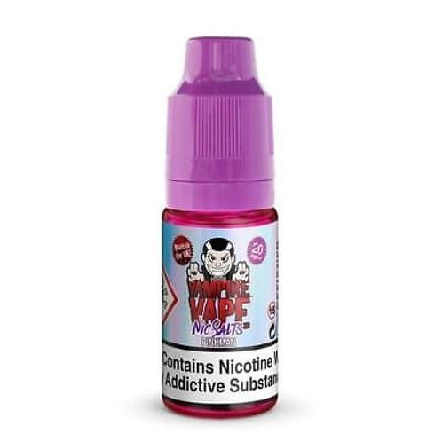 PINKMAN 10ML NIC SALT