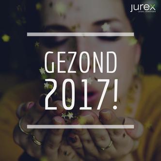 Gezond 2017!
