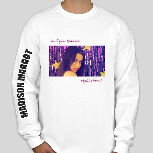 'In the Morning' Long Sleeve