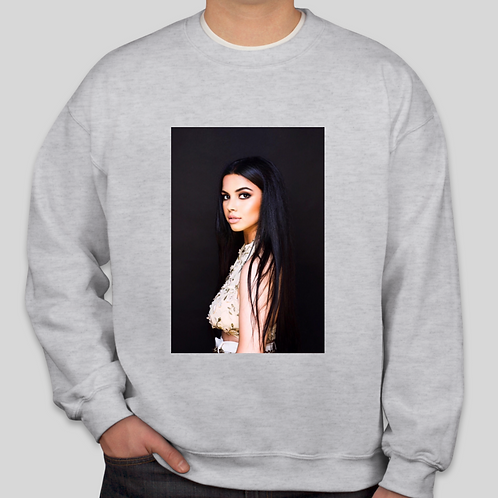 The Chronicles of Lovers Sweatshirt