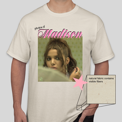 'In the Morning' Lyric T-Shirt