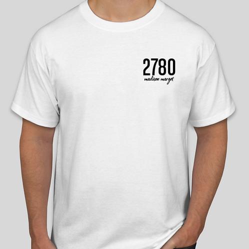 '2780' T-Shirt