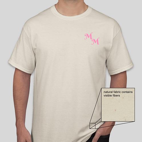 """""""MM"""" T-Shirt"""