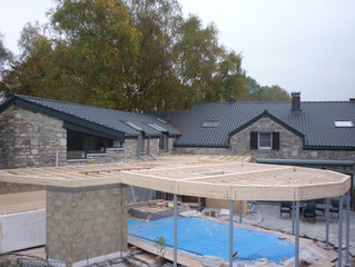 Extension Habitation