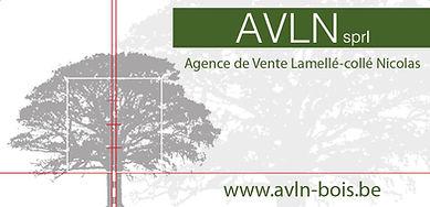 AVLN Agence vente lamellé collé Nicolas