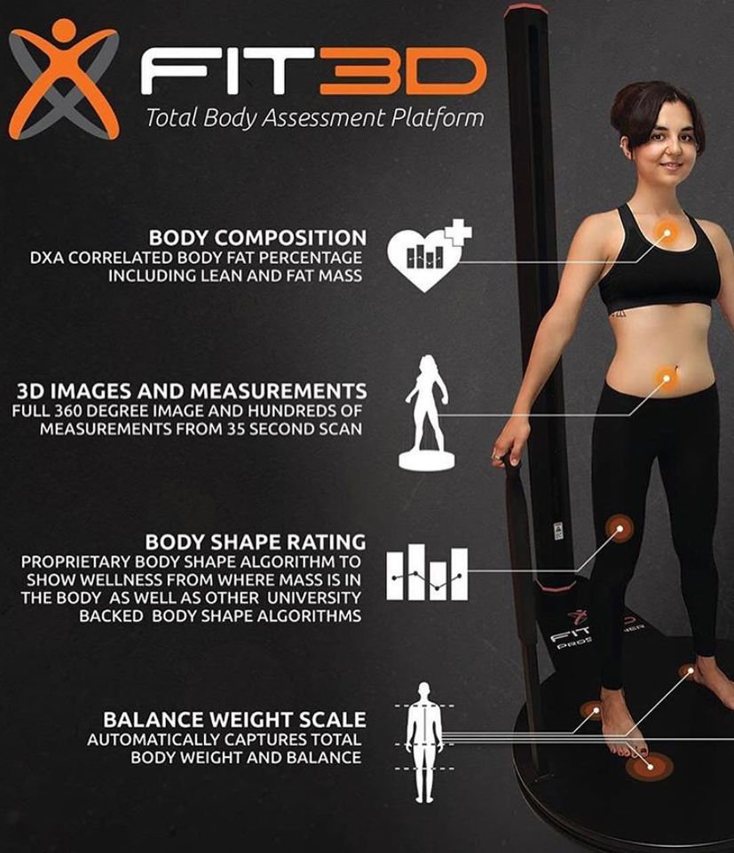 Body Scan and and Zerona Consultation