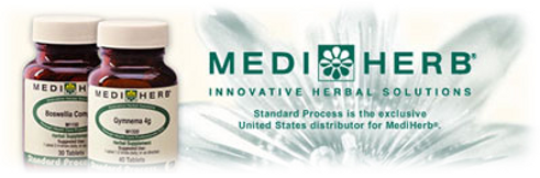 MediHerb Herbal Supplements