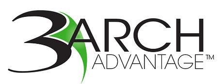 3 arch advantage