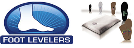 FootLevelers Orthotics
