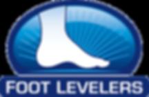 Footlevelers Logo