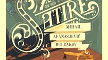 Promocija knjige Satire Mihaila Afanasjeviča Bulgakova