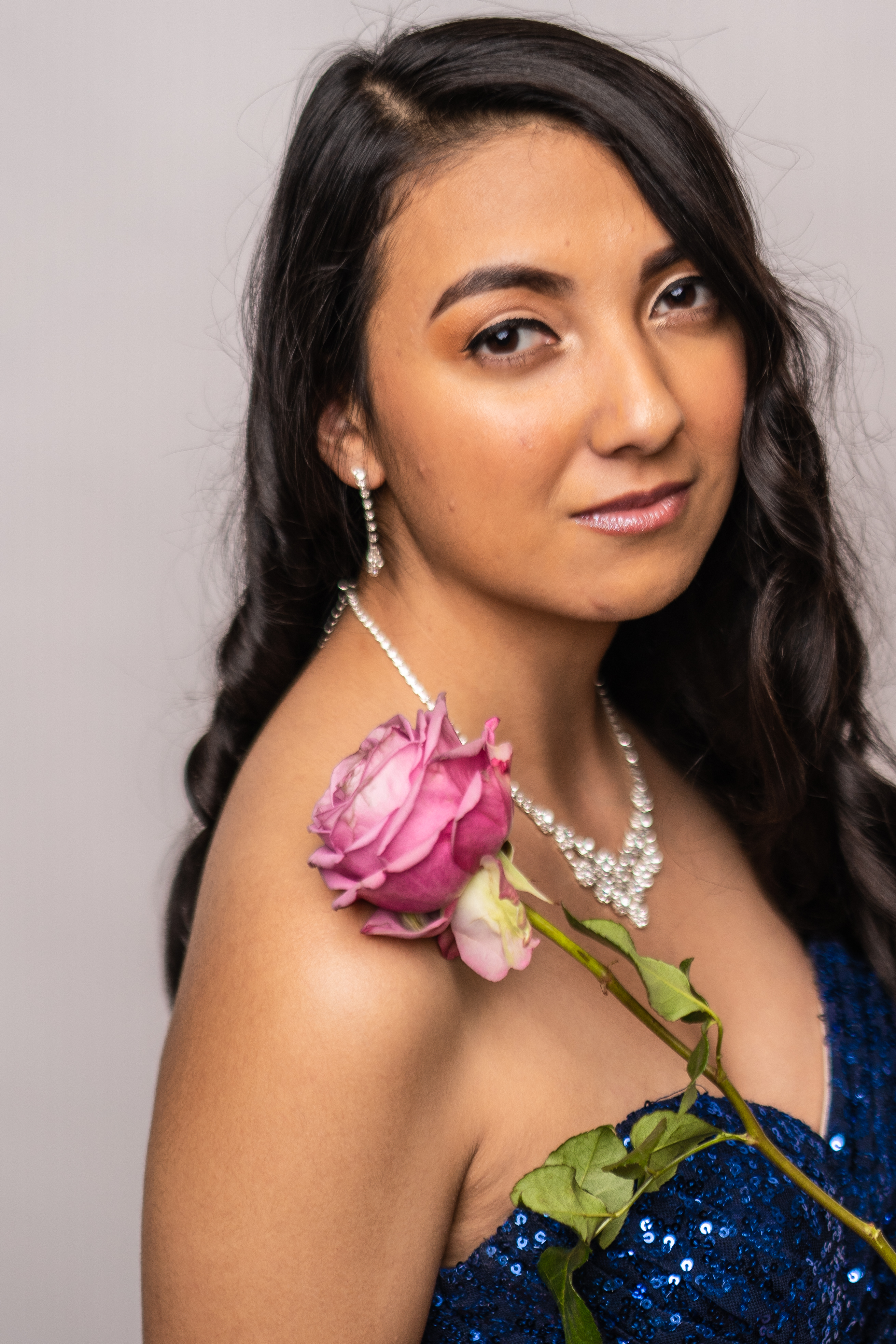 Amanda Prom 3