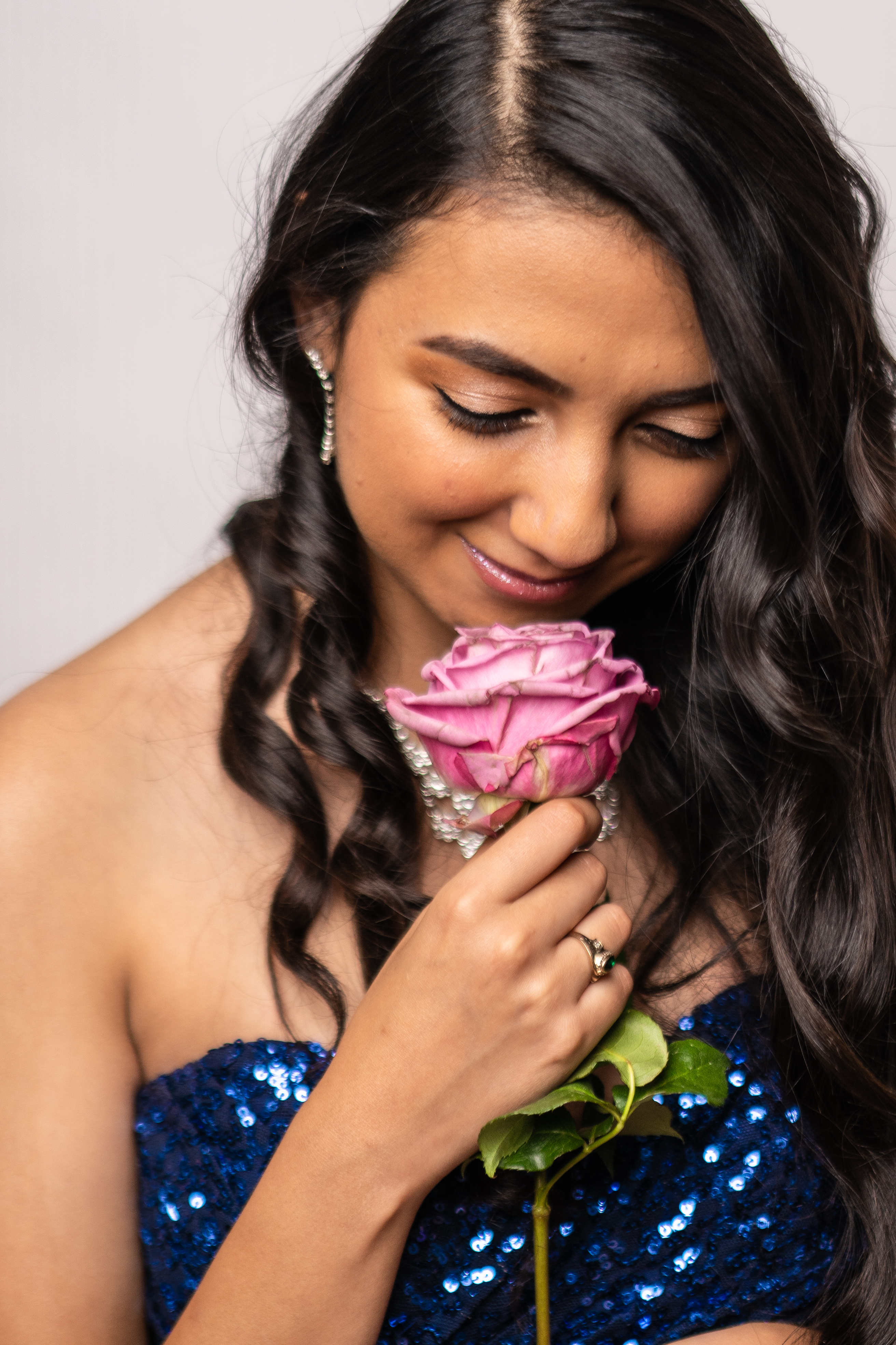 Amanda Prom 2