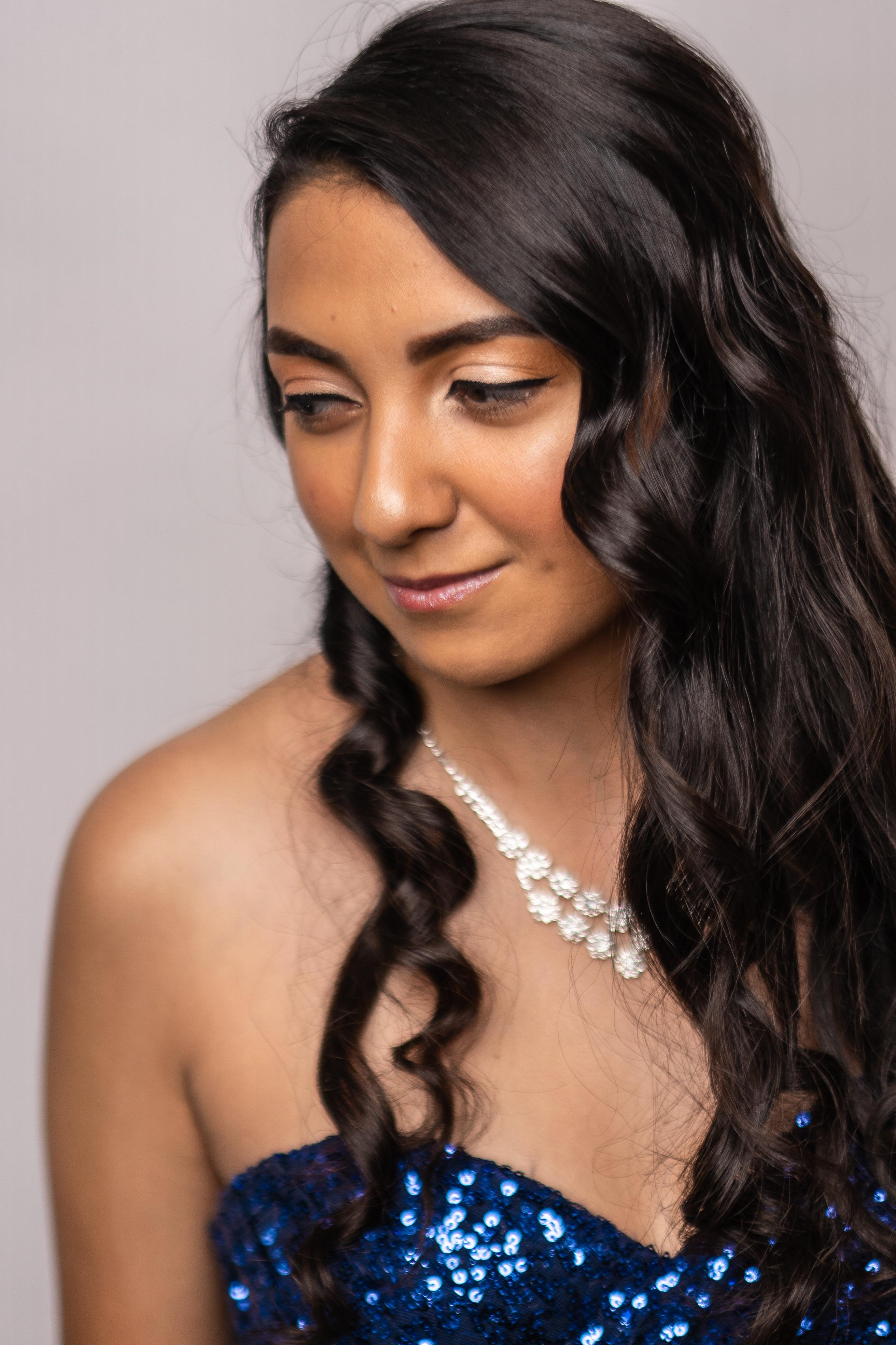 Amanda Prom 6