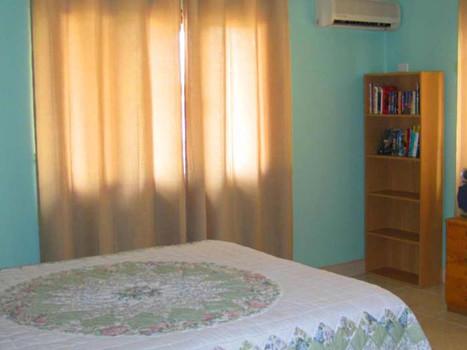 Bedroom 3 with Queen bed.