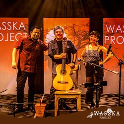 Wasska Project