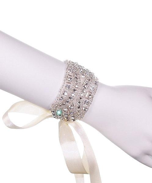 Lizzy Crystal Bracelet