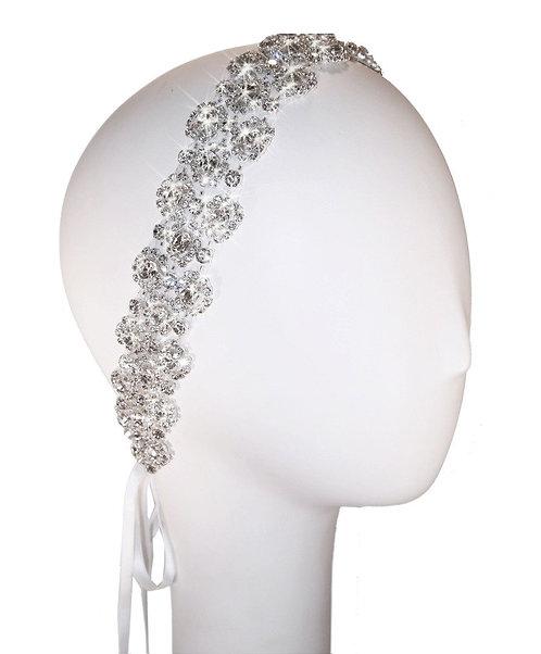 Cameron Crystal Headband