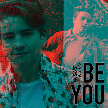 Be You OUT NOW