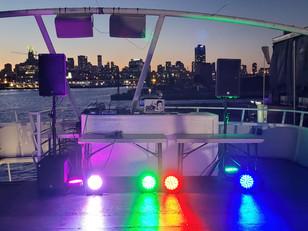 Toronto's Hip-Hop Boat Cruise