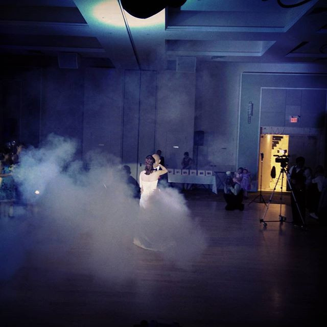 #firstdance #DJLentertainment