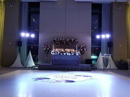 The benefits of Wedding DJs
