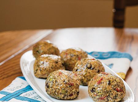 Grab & Go Nutrition in Amarillo Magazine
