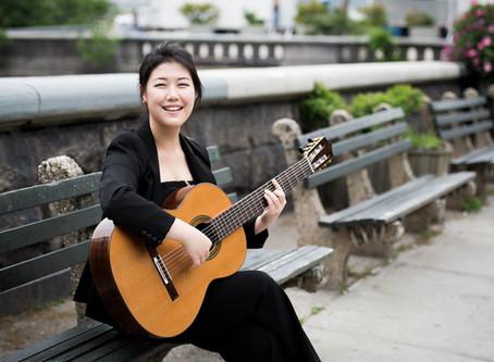 [Event] Bokyung Byun Guitar Concert