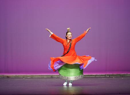 [Photos] Korean American Cultural Friendship Performance