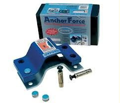 Oxford Anchor force ground anchor OF440