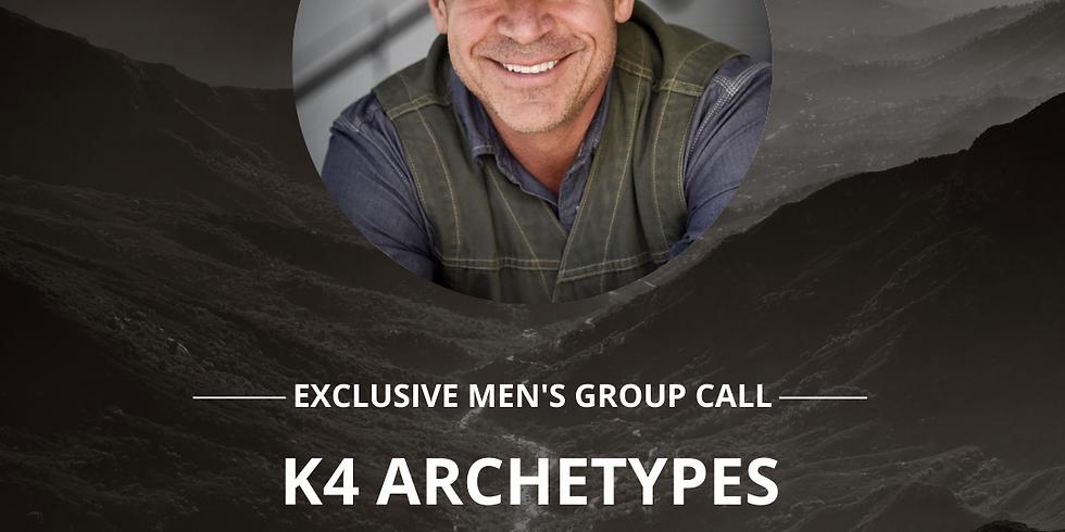 Men's Group Call w/ Philip Folsom