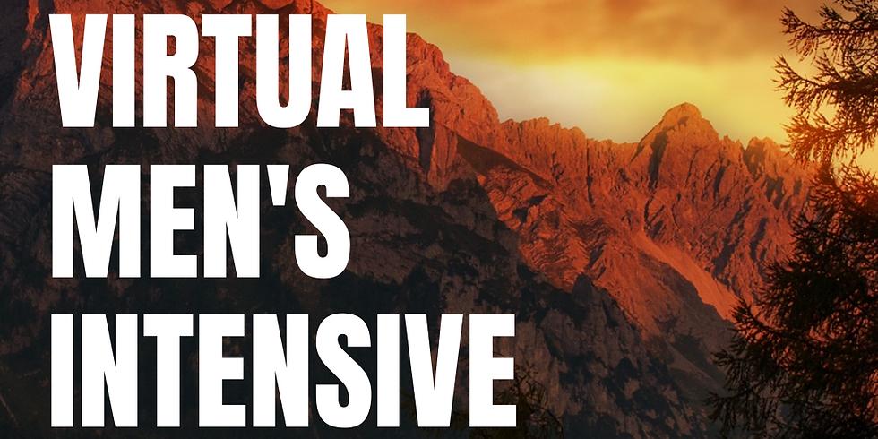 TRIBE   Virtual Men's Intensive w/ JP Pierce, Michael Holt & Dave Burns