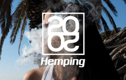 2020 Hemping Promo Flyer