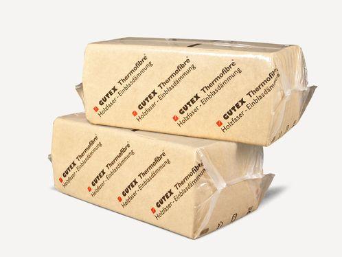 GUTEX Thermofibre в упаковке