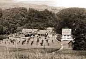 GUTEX 1902: Основание электростанции