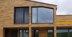Фасадные панели Ligno Fassade