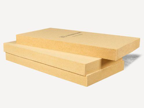 GUTEX Thermosafe-homogen плиты