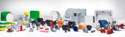 Электромонтажные изделия KAISER