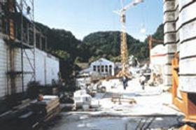 1994 GUTEX: Шесть месяцев восстановительных работ после пожара