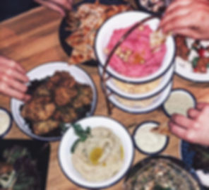 Tapas Essen Restaurant Mezz