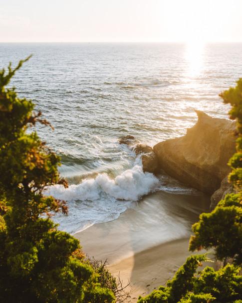 Hidden Coves