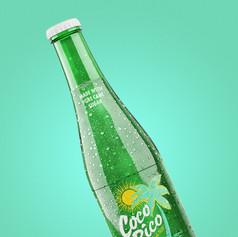 Coco Rico Soda