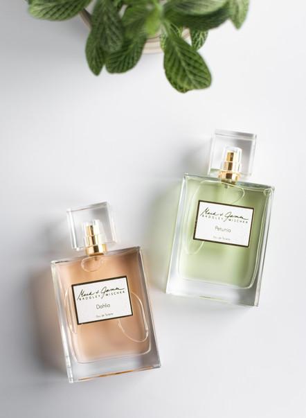 Badgley Mischka Fragrances