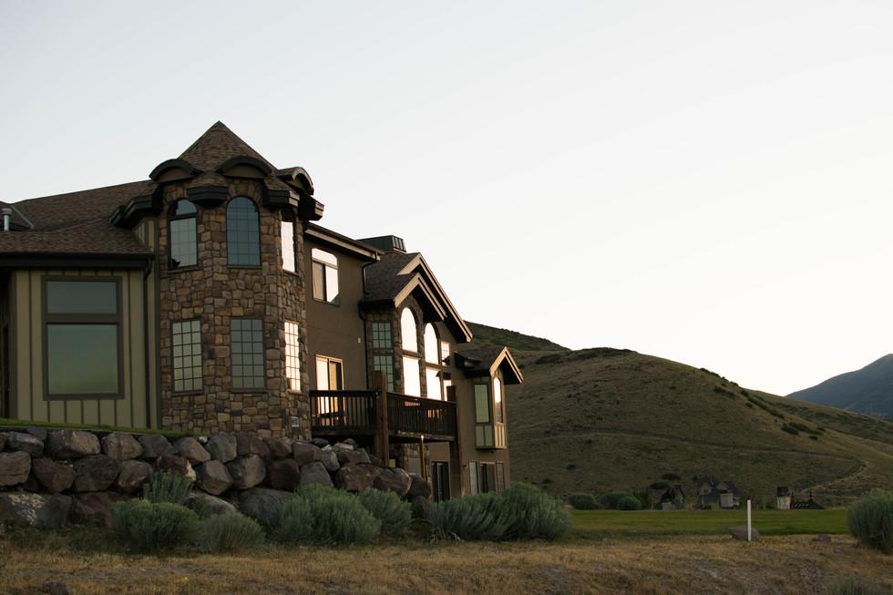 Business Retreat, Utah