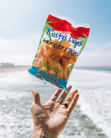 Rusty's Chips