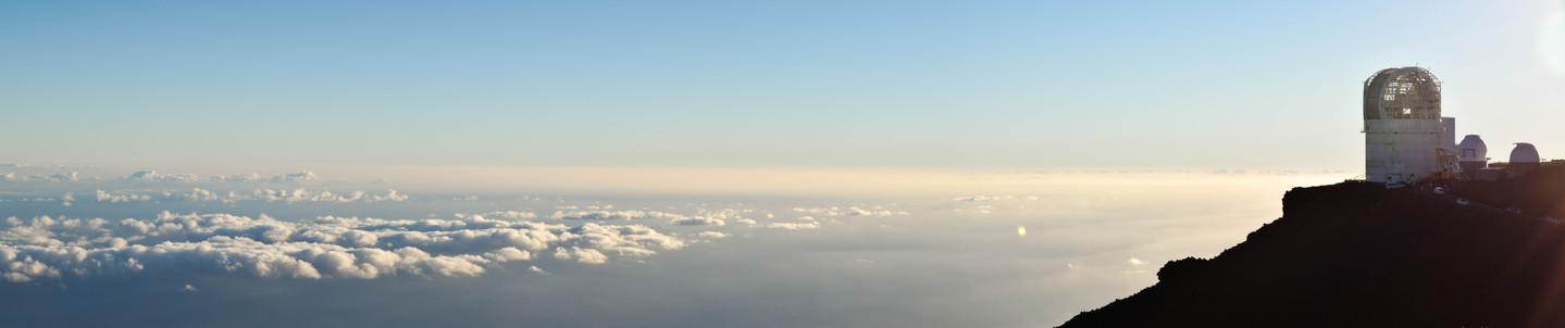 Haleakalā Observatory