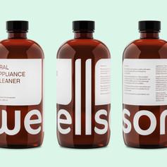 Wellsom Oral Appliance Cleaner