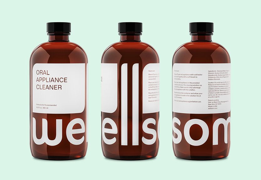 Wellsom_Oral Appliance Cleaner_for websi